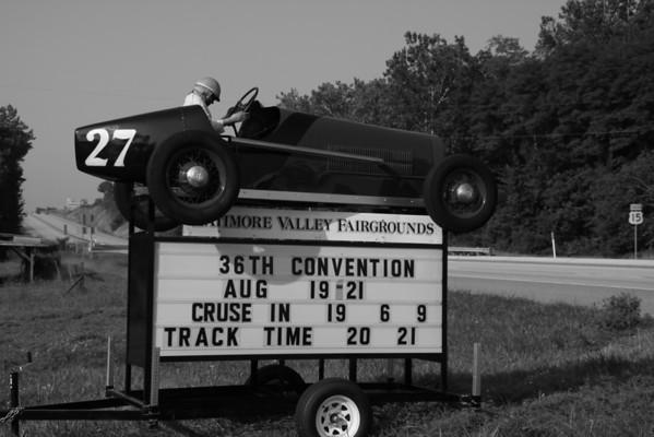 2011-EMMR Oldtimers convention