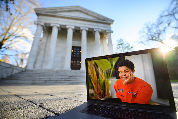 Virtual In Princeton