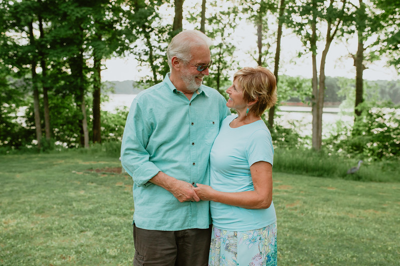 5.20.18 - Huffman Family Session
