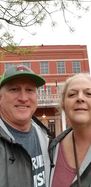 2019 East Texas Bluebonnet Extravaganza