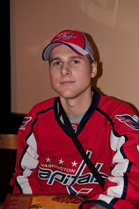 Bruins @ Caps 11-5-2010