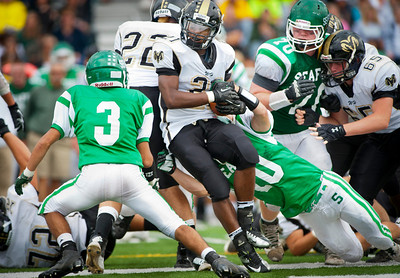 2012-10-01 W. Hempstead HS Football vs Seaford HS