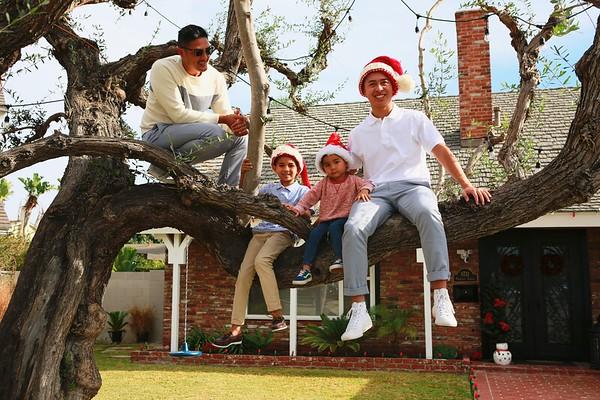 Guerrero Family Album 1 Dec. 13, 2020