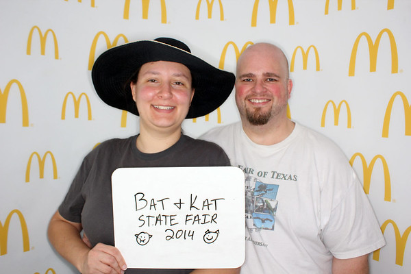 McDonald's-State Fair of Texas