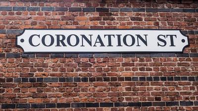 Coronation Street - Wherever I Wander 2015