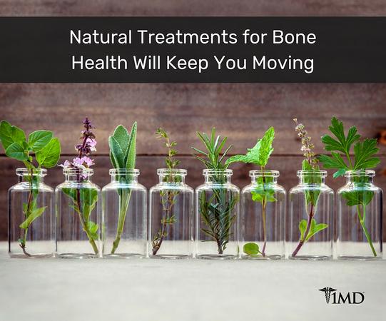 Boost Bone Healing