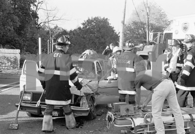 Commack MVA Jericho Tkpe & Old Towne Rd  Oct 1988
