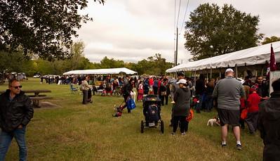 Bridgeland's Howl-Ween Festival  Westie/Scottie Rescue