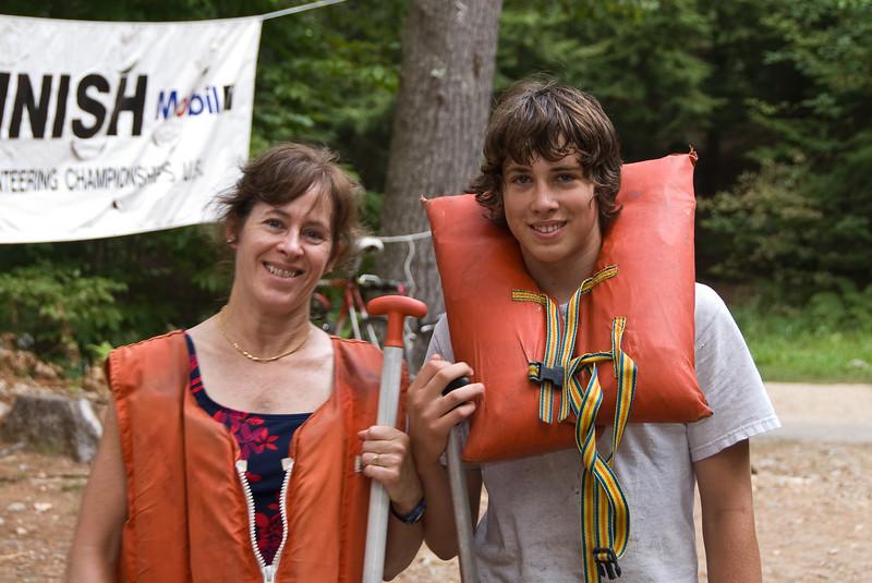 Trisha and Carl Underwood   (Sep 08, 2007, 12:51pm)