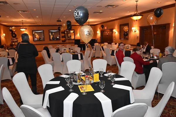 Greg's 60th Birthday Party 12-16-17
