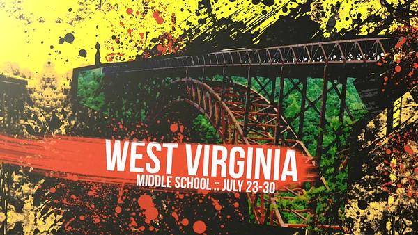 West Virginia 2016