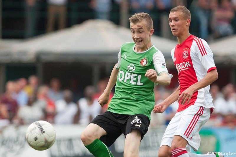 014Ajax C1-Feyenoord C107062014.jpg