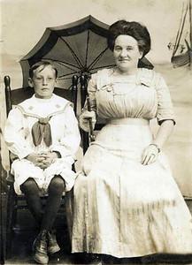 Margaret and Nelson Herdrich