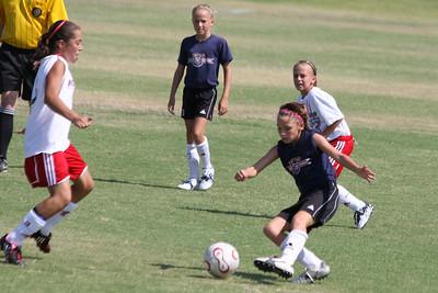 Xcelex LHGCL Qualifier - Xcelex vs FC South (8/2/2008)