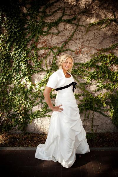 10-02-2009 Hailey Bridals