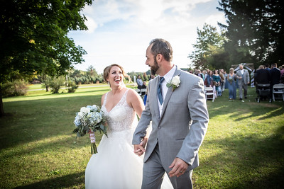Julia & Mark  |  Wedding Pictures