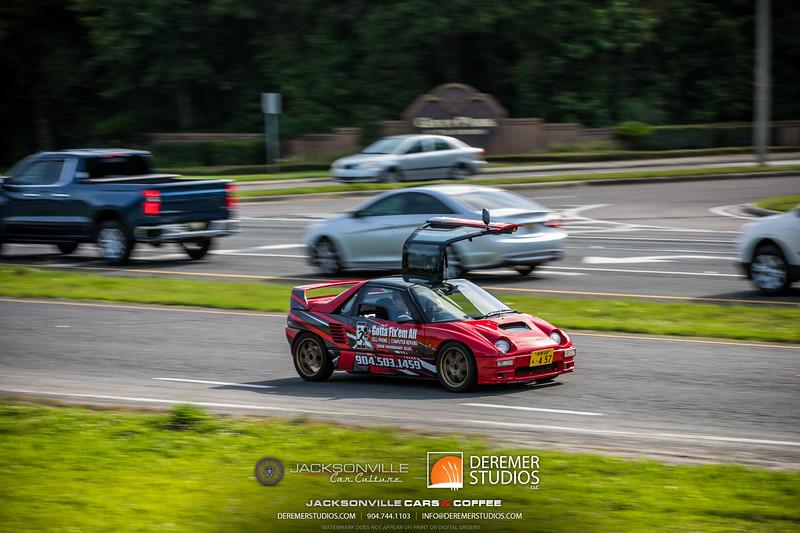 2019 05 Jacksonville Cars and Coffee 183B - Deremer Studios LLC