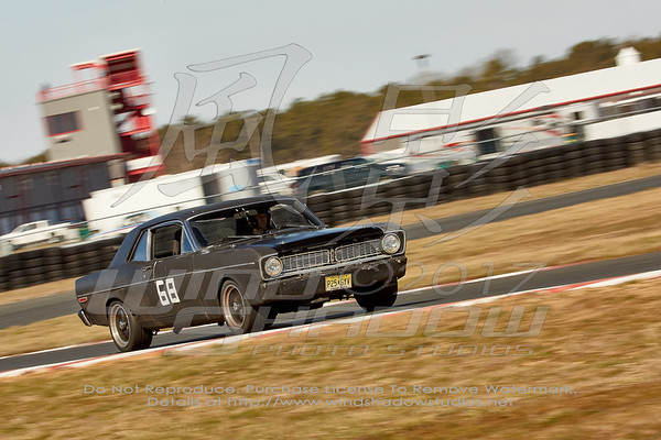 (03-24-2019) Group B @ New Jersey Motorsports Park Thunderbolt Circuit
