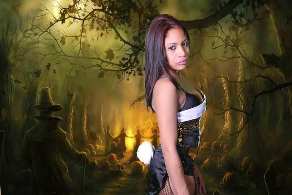 Lenoras Halloween Bash