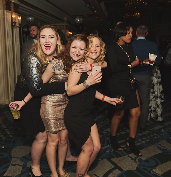 New Year's Eve Party - The Drake Hotel 2018 - Chicago Scene (522).jpg