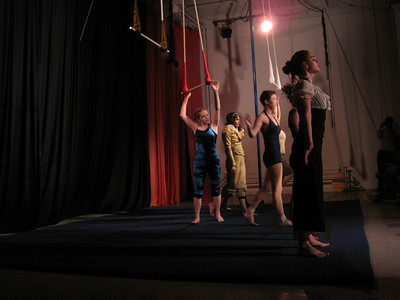Showcase of Circus March 2010