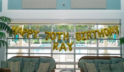Vitale 70th Birthday