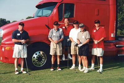 9-25-1998 CFI Golf Tournament @ Loma Linda CC