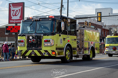 City of Coatesville Fire Department