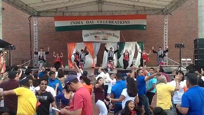 IAGB India Day - 8.19.18