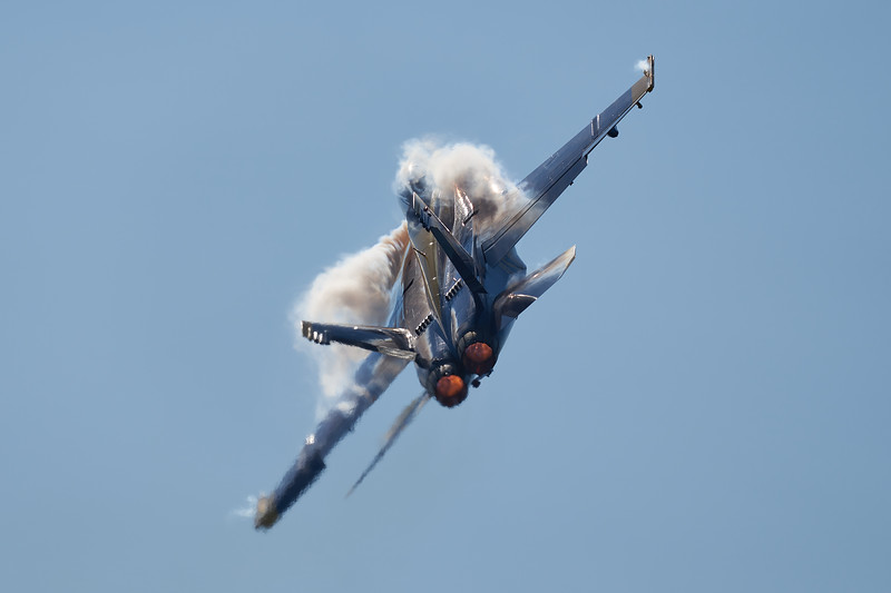 2021 Great Pacific Air Show