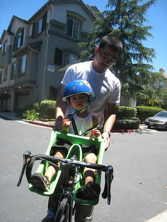 2010-06-12 Biking