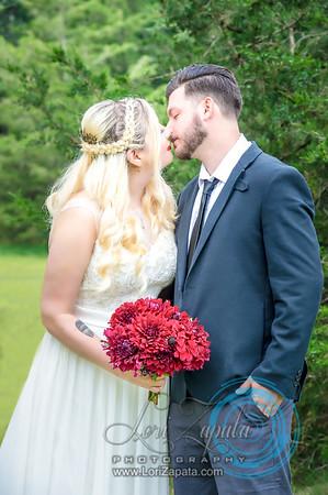 Ryan & Dana's Wedding