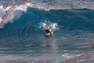 <font color=#F75D59>2008_10_20 - Surfing Yokohama, South Shore (OAHU) - Kurt</font>