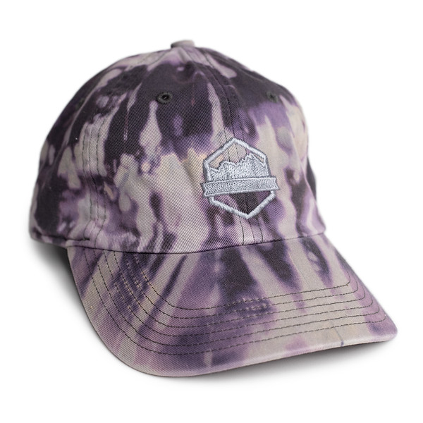 Outdoor Apparel - Organ Mountain Outfitters - Hat -Tie-Dye Cap - Moonrock.jpg