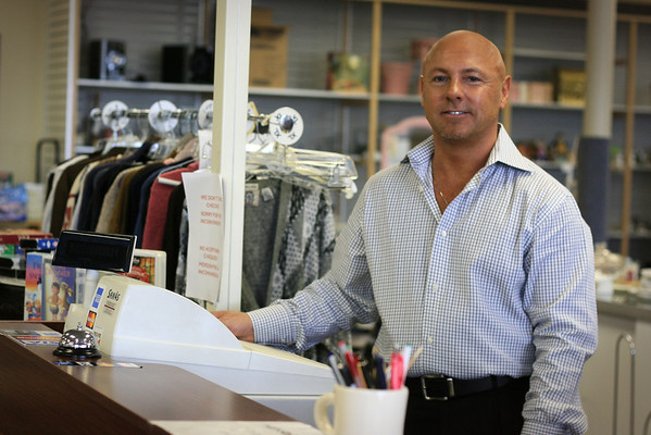 Upscale Resale Store Irving