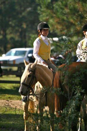 Fox Hunt Tilda Bogue Farm November 2009
