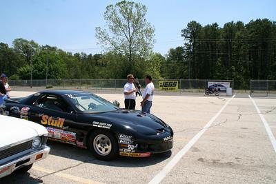 2008 ATCO Raceway Division 1 Points Meet