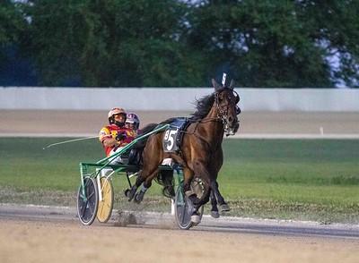 Race 8 SD 7/14/20 BSS 3YCT