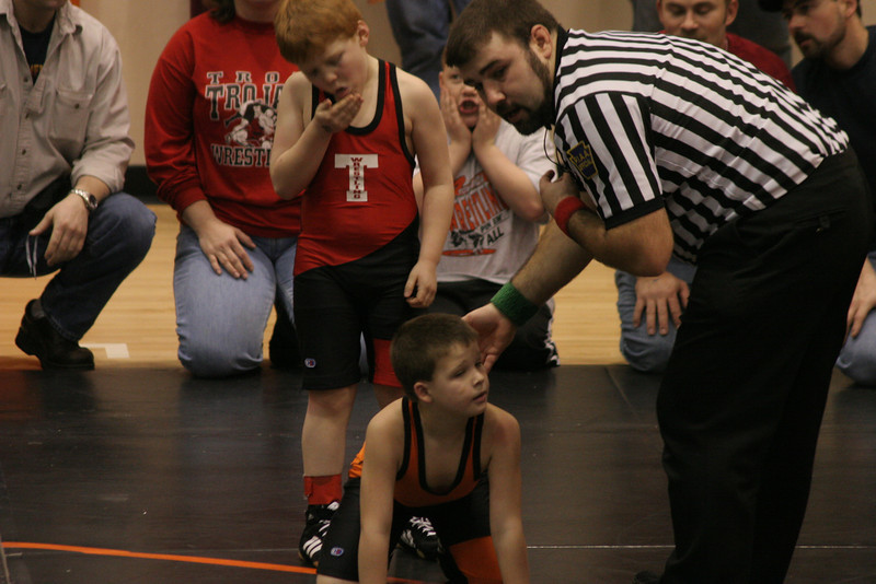 OLD Youth Wrestling