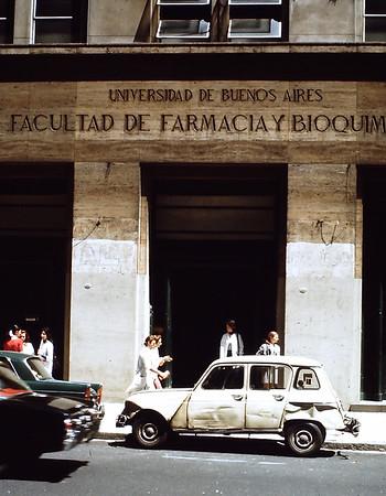Argentina 1973