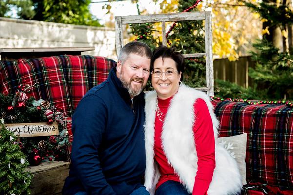 Jeff and Kristin 2019
