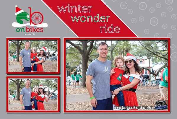 Winter Wonder Ride 2016