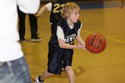 LEAYSA Basketball 2010-2011