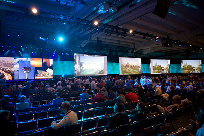 2008 Cisco International Conference