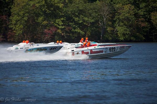 OPA Boat Racing