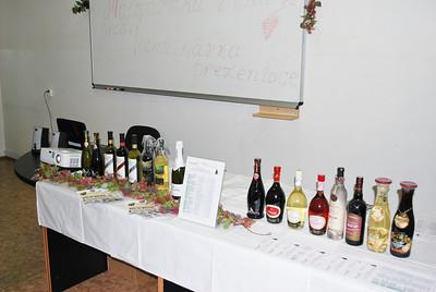 Modní přehlídka pořádaná společností Verema na VŠ mezinárodních a veřejných vztahů v Praze
