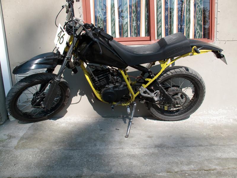 Salento Bike