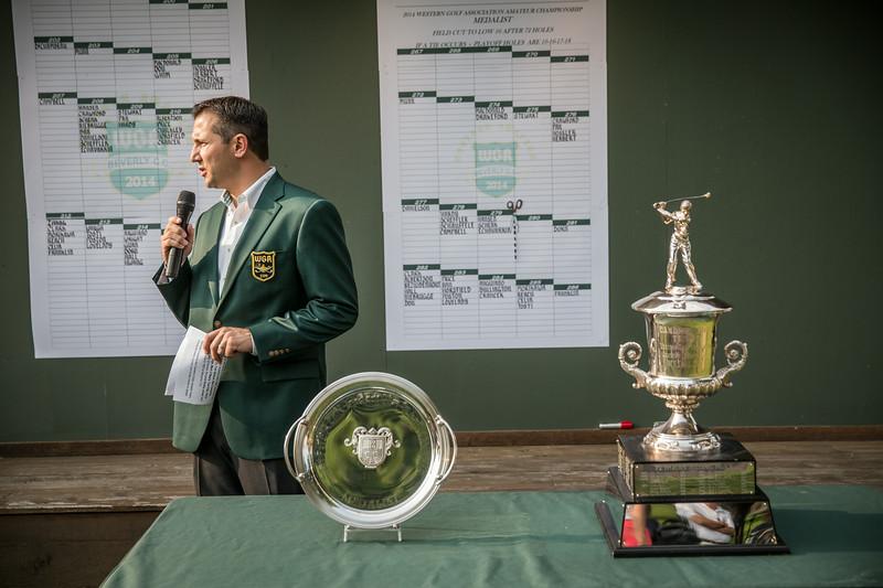 2014 Western Amateur