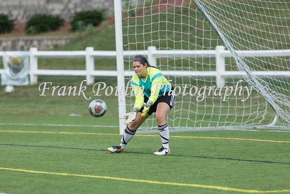 Anna Maria women's soccer 9/8/2016