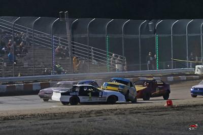 7c- Cole Hardy Racing